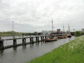 Photo: Het kanaal van Walcheren