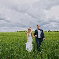 Wedding photographer Dmitriy Vasilenko (dmvasilenko). Photo of 07.06.2017