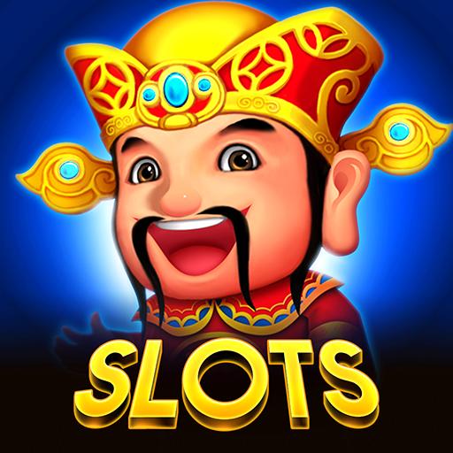Banca Golden HoYeah Slots -Casino Slots