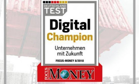 Deufol - Digital Champion 2018