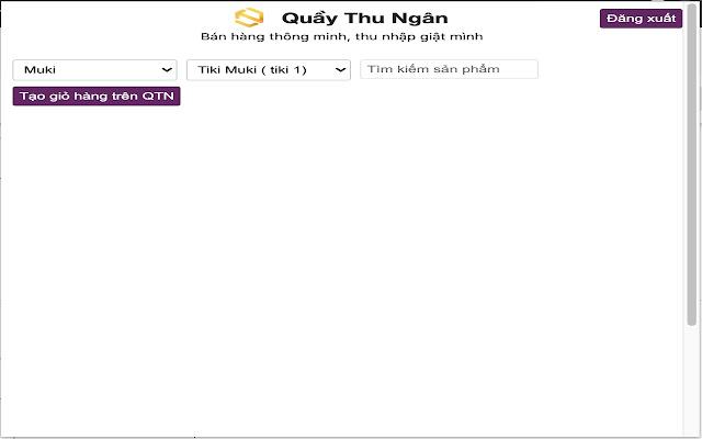 QTN Shopee Order