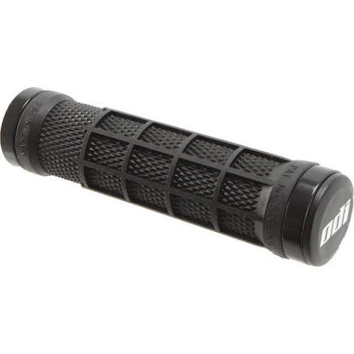 ODI Ruffian MX Lock On Grip (no clamps)