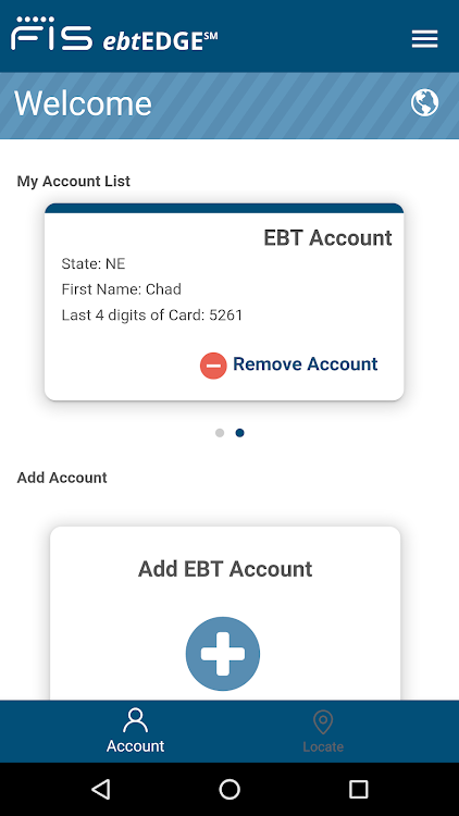 ebtEDGE – (Android Apps) — AppAgg
