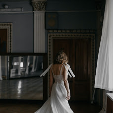 Wedding photographer Aleksey Shulgin (AlexeySH). Photo of 14.04.2019