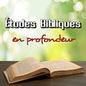 Études Bibliques en Profondeur icon