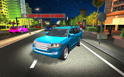 Prado Car Adventure - A Popular Simulator Game apkmr screenshots 8