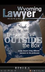 Wyoming Lawyer 2