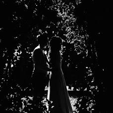 Wedding photographer Oksana Tretyakova (Zabava2506). Photo of 26.08.2016