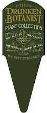 Photo: Drunken Botanist Plant Collection label from the Drunken Botanist Plant Collection developed by Log House Plants
