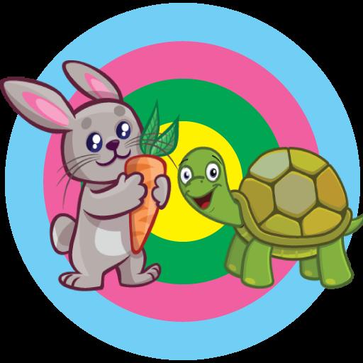 Opposites For Kids 教育 App LOGO-硬是要APP