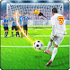Haki soccer star