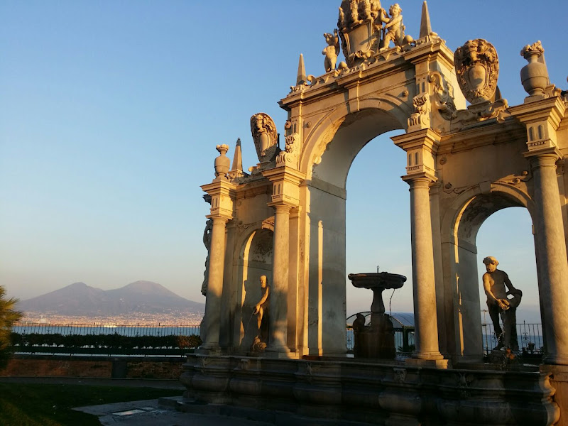 Vedi Napoli è pura magia  di lelia_gagliano