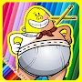Coloring Book For underpants APK icon