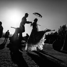 Wedding photographer Simone Crescenzo (simocre). Photo of 01.09.2016