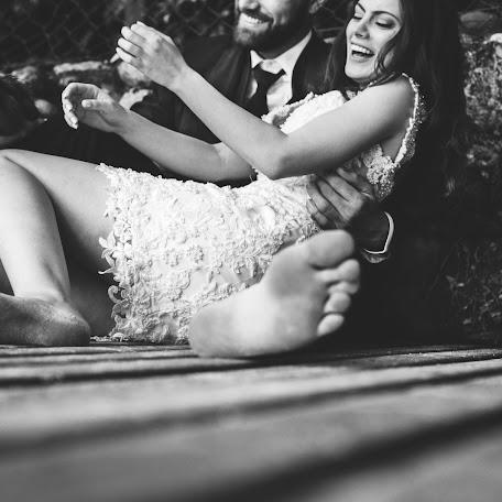 Wedding photographer Thiago Silva (ThiagoSilvaFot). Photo of 26.05.2017
