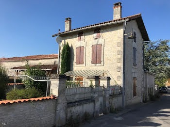 maison à Mansle (16)