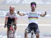 BORA - hansgrohe heeft de selectie -met Sagan- voor Parijs-Roubaix bekendgemaakt