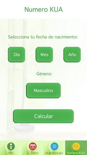 Feng Shui App 1.3.0 screenshots 4