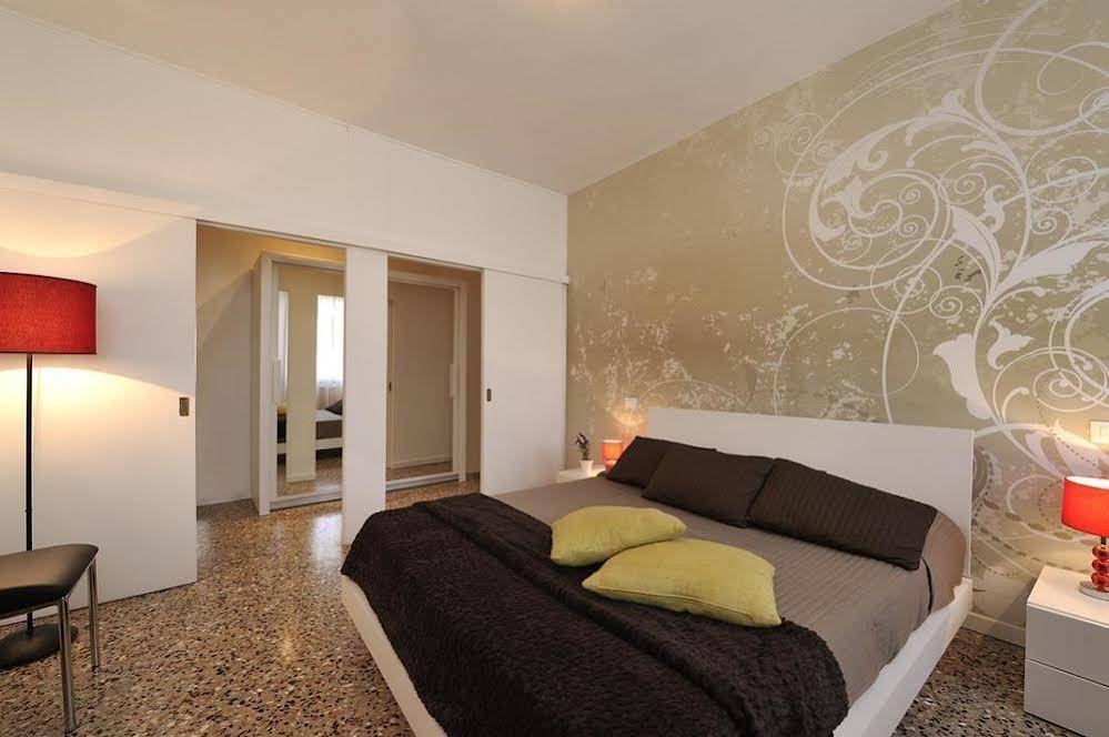 Accademia Style Apartments
