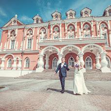 Wedding photographer Aleksey Marinich (Marinich). Photo of 05.09.2015
