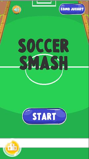 Soccer Smash 0.6 androidappsheaven.com 1
