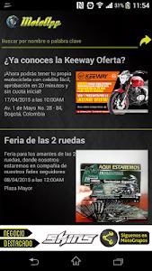MotoApp screenshot 7