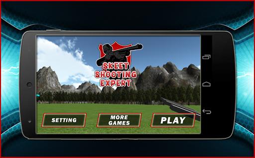 玩免費體育競技APP|下載飞碟射击3D专家 app不用錢|硬是要APP