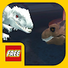 FREE LEGO Jurassic World Guide