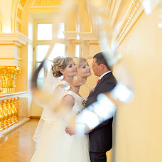Wedding photographer Kirill Kirillov (fotostrana). Photo of 16.06.2016