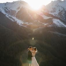 Wedding photographer Ivan Kuznecov (kuznecovis). Photo of 28.11.2018
