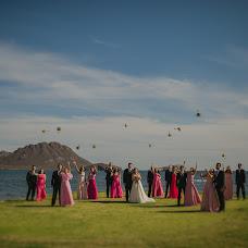 Wedding photographer Emmanuel Esquer lopez (emmanuelesquer). Photo of 14.10.2015