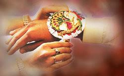 Happy Raksha bandhan 2016 Greetings