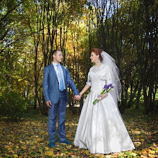 Wedding photographer Andrey Suray (Suramin). Photo of 23.08.2015