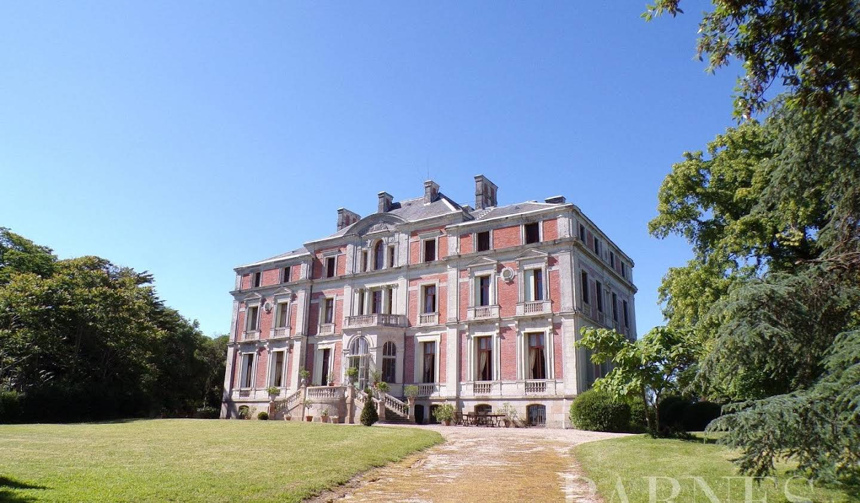 Castle Ancenis