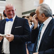 ช่างภาพงานแต่งงาน Anton Metelcev (meteltsev) ภาพเมื่อ 21.09.2018
