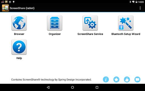 Screenshare Tablet Mod Apk Apkmodfree Com