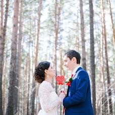 Свадебный фотограф Андрей Ширкунов (AndrewShir). Фотография от 02.05.2015