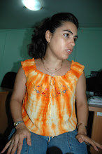 Photo: Adriana Perez, wife of jailed Cuban agent Gerardo Hernandez. Tracey Eaton photo.