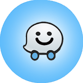 Navigation Waze maps , gps , traffic , alerts Tips