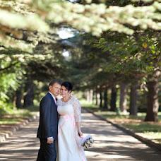 Wedding photographer Svetlana Peksheva (Angilina79). Photo of 23.11.2015