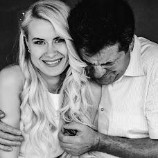Wedding photographer Natalya Tamenceva (tamenseva). Photo of 15.10.2017