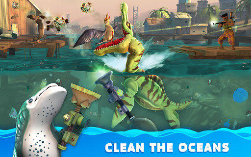Hungry Shark World 4.0.6 Screenshots 12