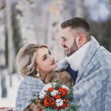 Wedding photographer Yanka Partizanka (Partisanka). Photo of 23.03.2017