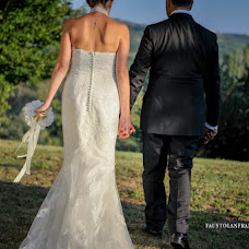 Wedding photographer Fausto Lanfranchi (faustolanfranch). Photo of 31.03.2015