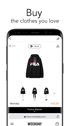 Outfit ideas 2019 ud83dudc57ud83dudc56 combyne - perfect Outfit Apk apps 4