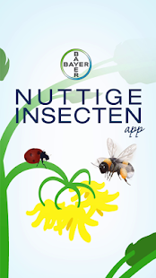 Nuttig Insect - náhled