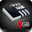 4GB RAM Booster