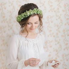 Wedding photographer Svetlana Gres (svtochka). Photo of 12.05.2017