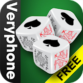 PokerDice Free
