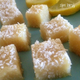 Slim Birdy Lemoni Slice